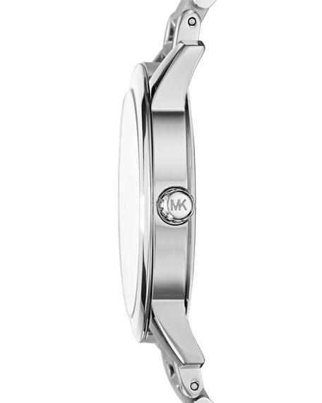 38mm Hartman Round Bracelet Watch