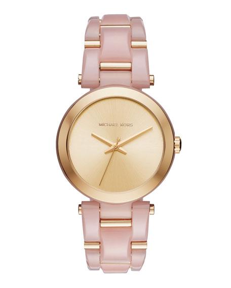 36mm Delray Acetate Bracelet Watch
