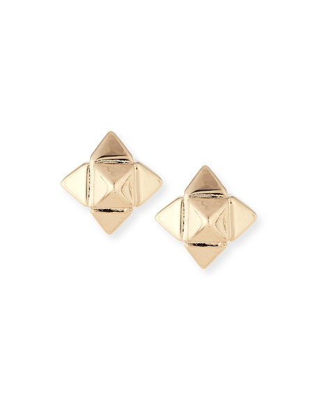 ROCKSTUD EARRINGS