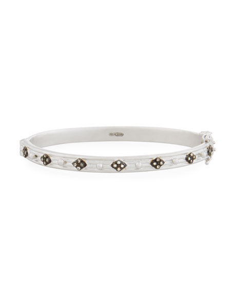 Armenta New World Crivelli Bangle Bracelet