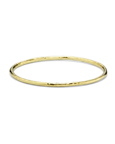 Ippolita 18K Gold Glamazon Bangle #1