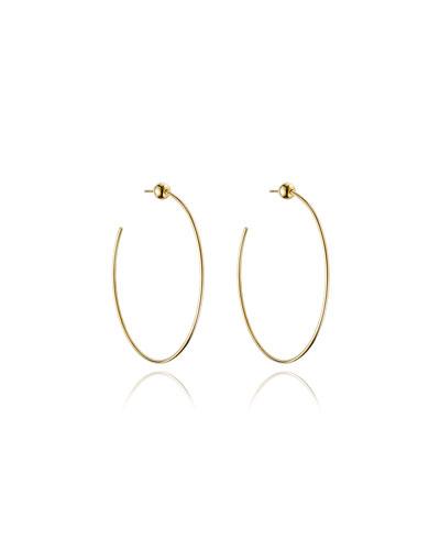 Sfera Hoop Earrings