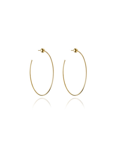 Sfera Hoop Earrings