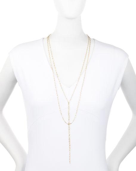 Long Mega Blake Necklace