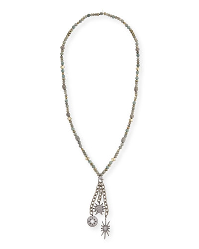 Hipchik Couturebeaded Neckla
