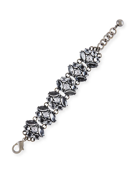 Diamanda Statement Bracelet