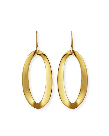 Ippolita 18K Cherish Medium Drop Earrings