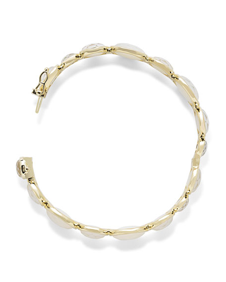 Ippolita Lollipop Hinge All Around Bracelet