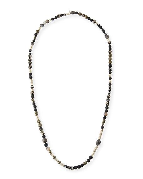 Hipchik Allie Beaded Necklace