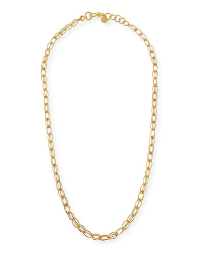 Current Chain Necklace