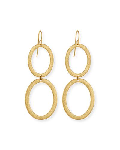 Windsong Drop Earrings
