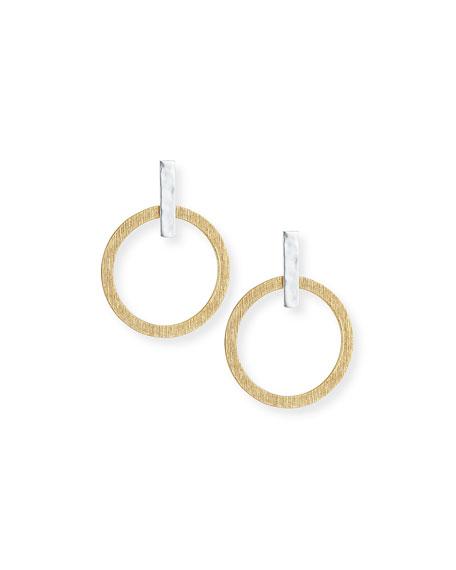 Stephanie Kantis Sculpt Statement Earrings