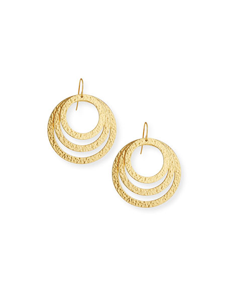Stephanie Kantis Elixir Statement Earrings