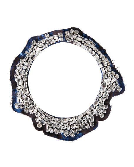 Mignonne Gavigan Alice Beaded Collar Necklace