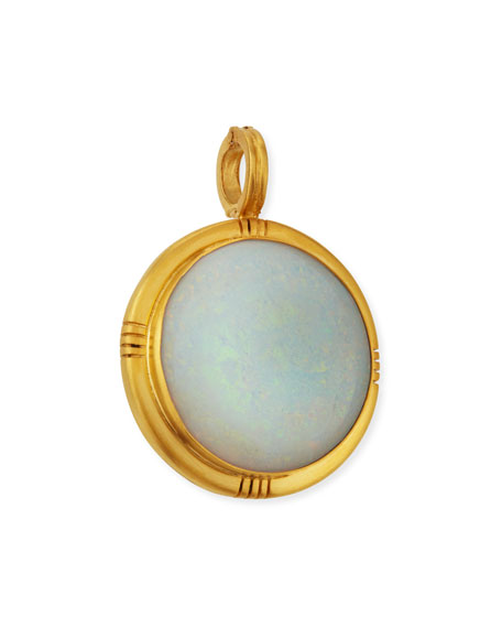 Opal Cabochon Enhancer