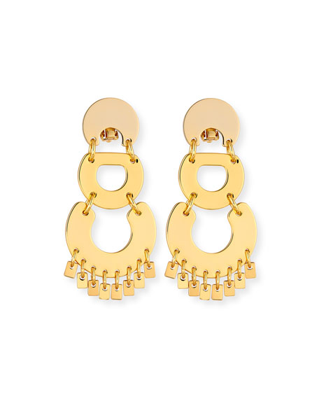 Lele Sadoughi Pinata Statement Earrings BSimaML5k6