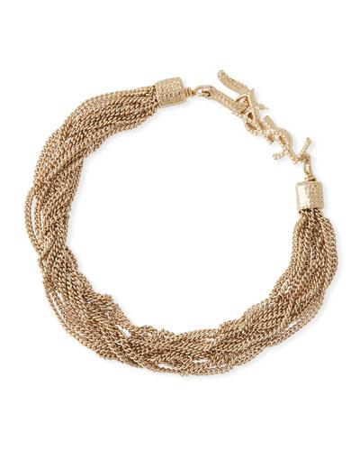 baae44af9c Saint Laurent Sunglasses & Jewelry at Neiman Marcus