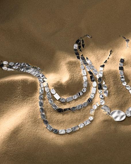 "Ippolita 925 Senso™ Long Oval & Rectangle Necklace, 34"""