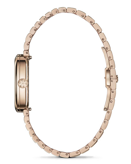 Gomelsky 32mm Eppie Mother-of-Pearl Bracelet Watch