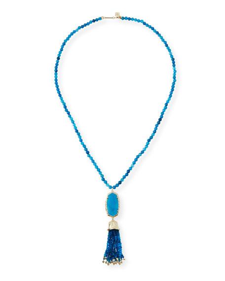 Kendra Scott Clydie Pendant Necklace