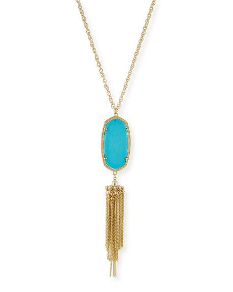 Kendra Scott Rayne Pendant Necklace