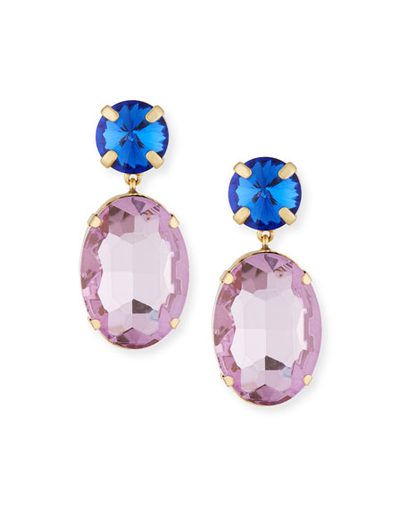 BaubleBar Casielle Drop Earrings