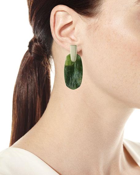 Kendra Scott Aragon Statement Earrings
