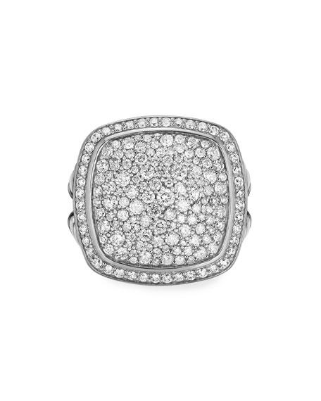 David Yurman Custom Albion Ring