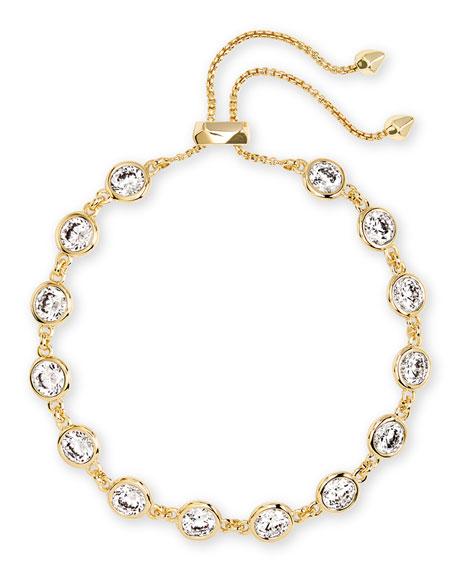 Kendra Scott Charlize Cubic Zirconia Bracelet