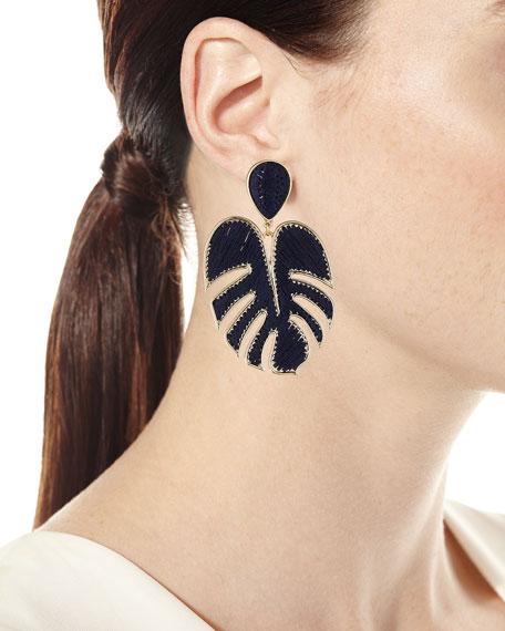 Mignonne Gavigan Palmer Drop Earrings
