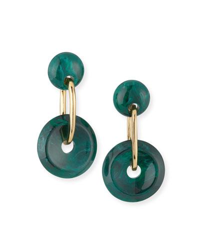 Amalfi Drop Earrings