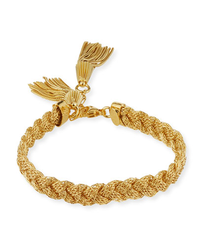 Tresse Braided Bracelet