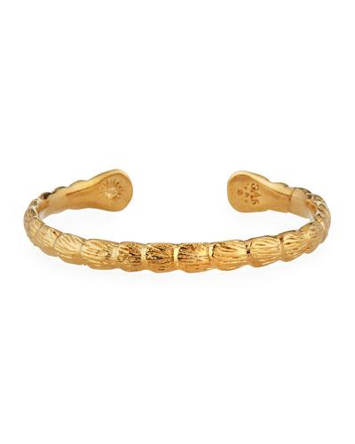 Liane Bangle Bracelet