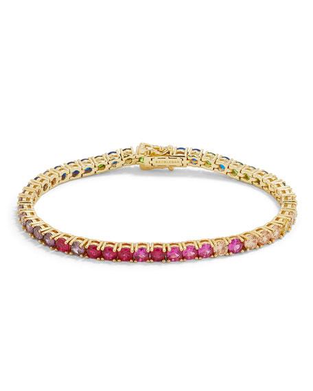 BaubleBar Fionne Cubic Zirconia Bracelet