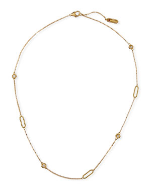 d81f64fe271 Roberto Coin Necklaces   Jewelry at Neiman Marcus