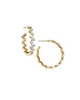 4e34039ca Women's Designer Earrings at Neiman Marcus