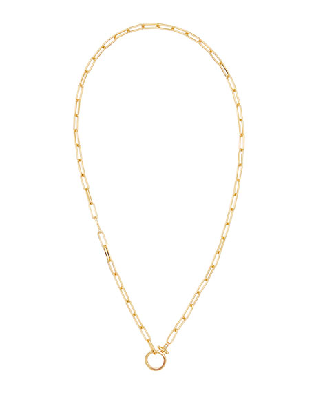 Parker Convertible Chain Necklace by Gorjana