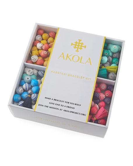 Akola Build-Your-Own-Bracelet Set