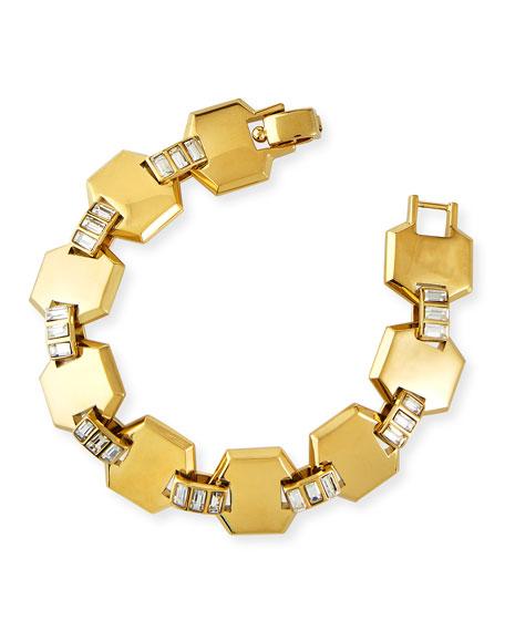 Lulu Frost Meta Line Bracelet