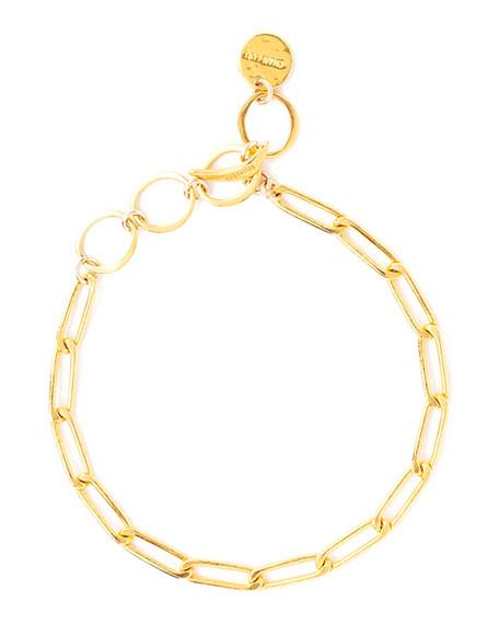 Chan Luu Oval-Link Chain Bracelet
