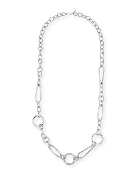 Image 1 of 2: Kendra Scott Lance Link Necklace, 36""