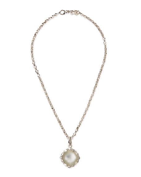 Pearl Copella Necklace