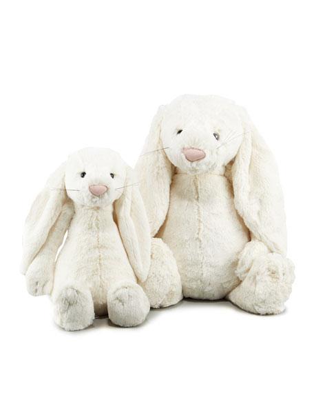 """Bashful Bunny, Medium 15"""""""