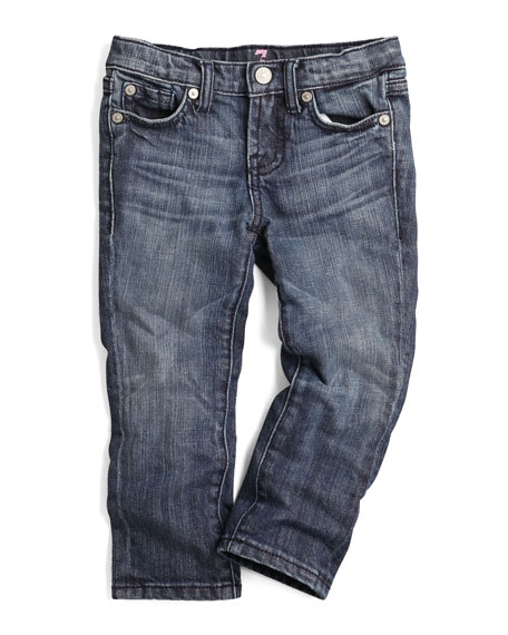 Roxanne Jeans, Sizes 4-6X