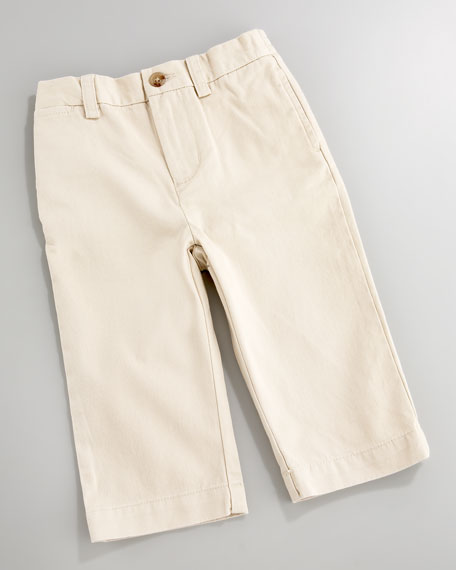 Suffield Pants, Basic Sand