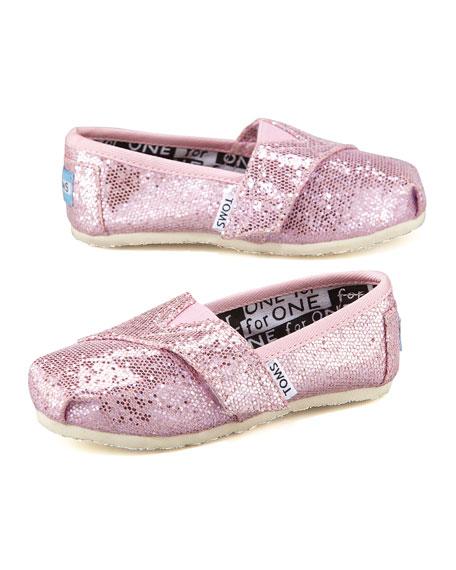 Glitter Tiny TOMS