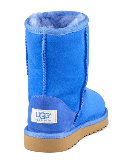 Classic Pull-On Boot, Toddler