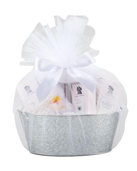 Bath Gift Set, Ivory