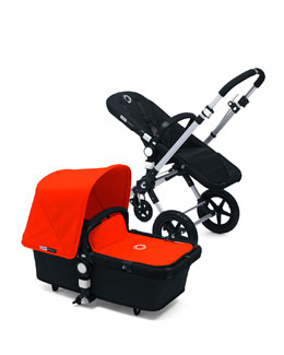 Bugaboo Cameleon3 Tailored Fabric Set, Orange