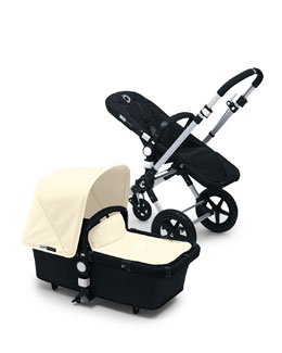 Bugaboo Cameleon3 Tailored Fabric Set, Off White
